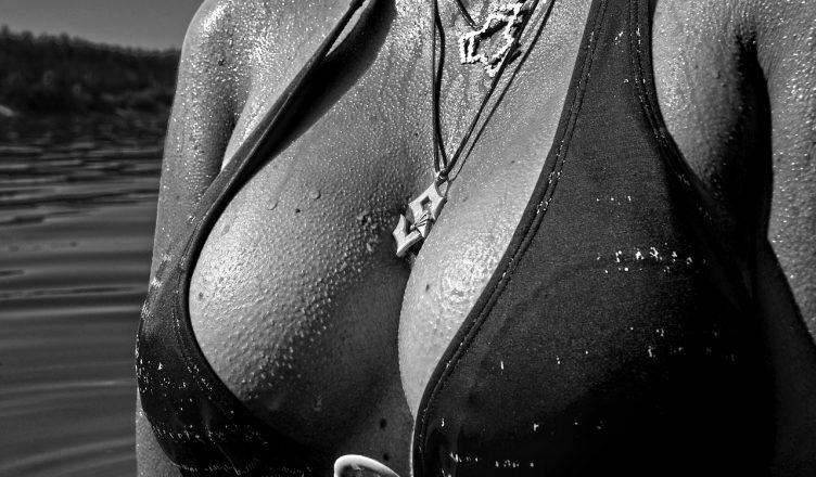 väčšie prsia