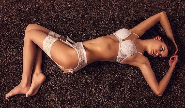 sexy spodné prádlo